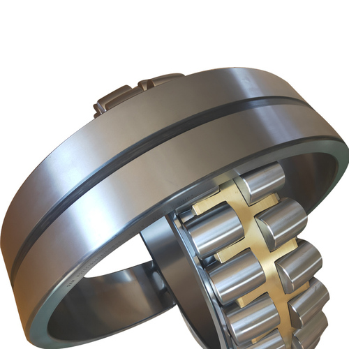 Large-scale Sealed  Bearing Accessories Steel Cage Spherical Roller Bearing 230/600 CAC3W33