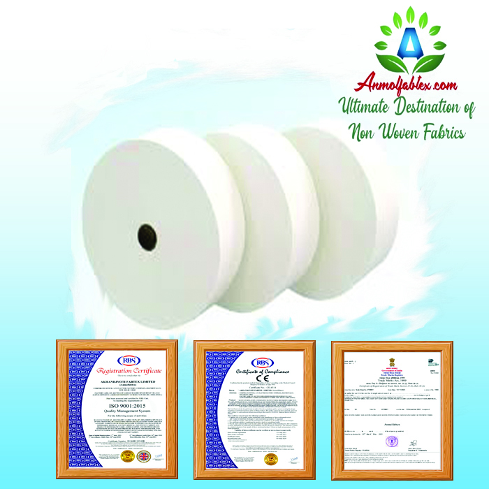 25 GSM 100% PP MATERIAL MELT BLOWN NON-WOVEN FABRIC/NONWOVEN FABRIC BFE99