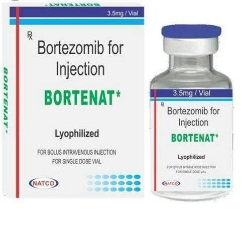 BORTENAT 3.5MG INJECTION (Bortezomib (3.5mg)