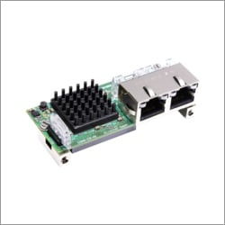 Communication Module Dual Port Memory