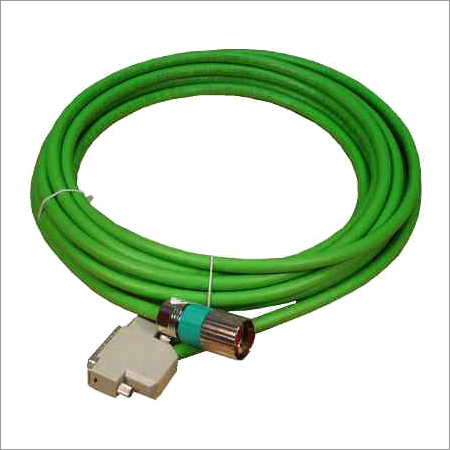 Servo And Encoder Cable