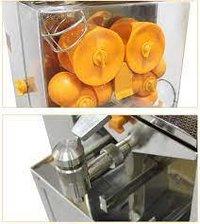 Orange Juice Machine