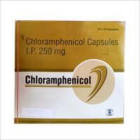 250mg Chloramphenicol Capsules