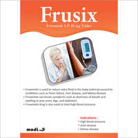 40mg Frusemide Tablets