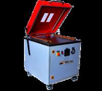 Vacuum Khakhra Packing Machine