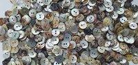 Japanese Akoya Shell Buttons