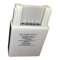 HV Pulse 1pps Capacitor 100kV 0.75nF