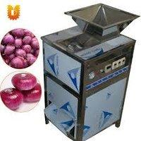 Onion Peeling Machine-FX-128-3A