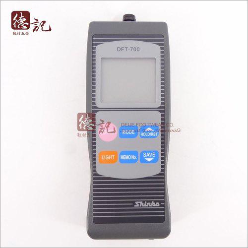 Portable Temperature Indicator DFT-700-M