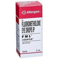 Fluorometholone Eye Drops