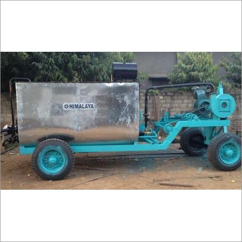Mechanical Sprayer