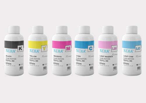Epson Sublimation Ink