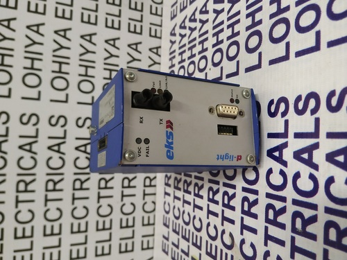 EKS PROFIBUS SINGLE MODE CONVERTER DL-485PB/13-MM-ST