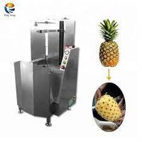 Pineapple skin Peeling Machine