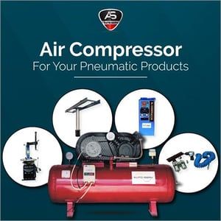 10 HP Air Compressor