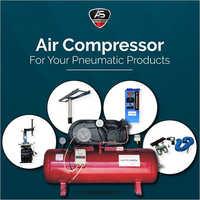 7.5 HP Air Compressor
