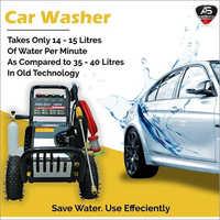 Garage Car And Vehicle Washer