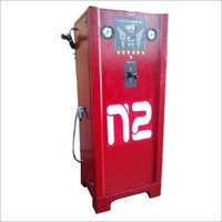 Garage Nitrogen Generator