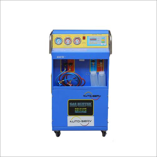 AC Gas Recycling Equipment