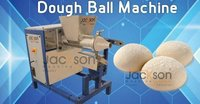 Dough Ball Machine