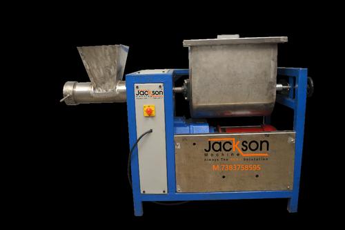 Papad Atta Mixer Machine