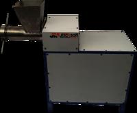 Dough Extruder Machine