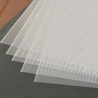 PP Lenticular Lens Sheet (75 LPI)