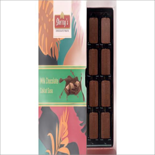 64 GM Thin Milk Chocolate