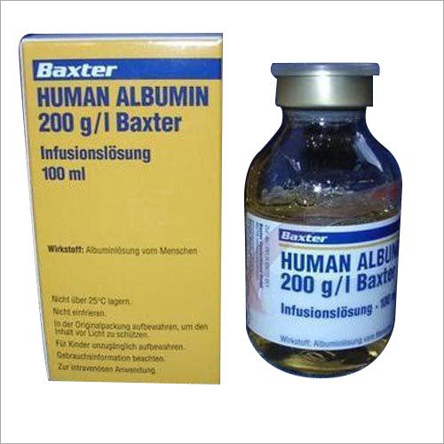 200g-I Human Albumin