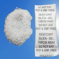 Silica Gel  5 Gm Nonvoven Dsp Beeds