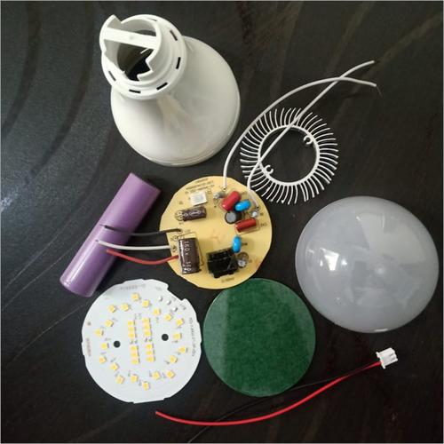 Acdc Inverter Bulb Set