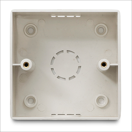Electrical Surface Mounting Box