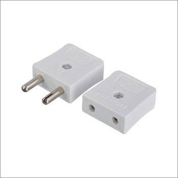 Male And Female 2 Pin Plug
