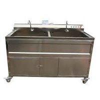 Vegetable/fruit Washer Machine With Ozone