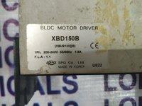 BLDC XBD SERIES MOTOR DRIVE XBD150B