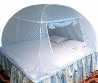 folding mosquito net