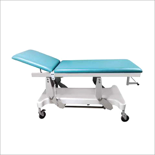 Deluxe Electric Examination Table