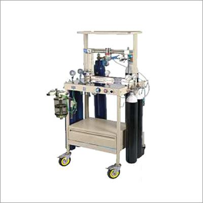 Anaesthesia-Scrub Station
