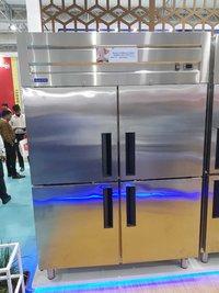 Blue Star Commercial Refrigerator