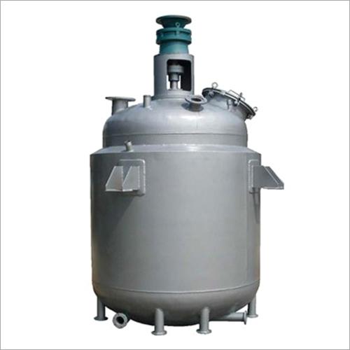 High Pressure Autoclave Reactor