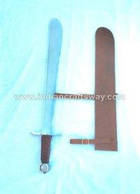 HMB Sword