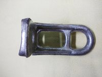 Tension and Suspension Aluminium Pole Brackets