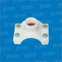 40 MM To 250 MM HDPE Pipe Saddle