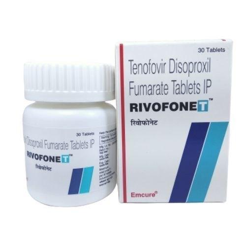 Rivofonet 300 mg Tablet