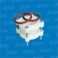 JEMS Plastic D Joint