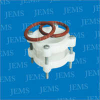 PVC D Pipe Joint
