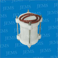 63MM - 200 MM PVC Pipe Joint