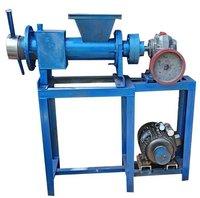 Plodder Machine