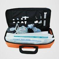 Resuscitation kit