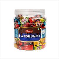 Lansburry Chocolate Bar